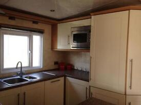 Static Caravan Clacton-on-Sea Essex 2 Bedrooms 6 Berth Pemberton Knightsbridge