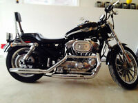 2003 Harley-Davidson Sportster 100th Anniversary Edition- Mint:)