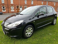 Peugeot 307 HDi Diesel PX Swap Anything condidered