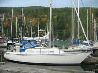 Ranger 29 Sloop for sale in Victoria