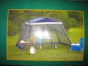 $25 screen house/ tent , new