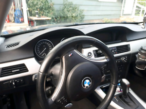 BMW 335 REDUCED FOR QUICK SALE