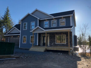 Beautiful New Waterfront Home, McCabe Lake, Indigo Shores
