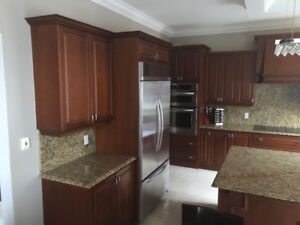 Kitchen Cabinets and Appliance Sale