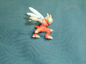 BANDAI DIGIMON FIGURE FLYBEEMON~~VERY RARE