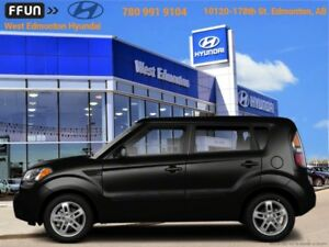2011 Kia Soul 4U  - $154.01 B/W - Low Mileage