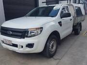 Ford Ranger 2014 Tradie ute with canopy Rochedale South Brisbane South East Preview