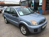 Ford Fusion 1.4TDCi 2006 Zetec Climate DIESEL*FROM £68 A MONTH*SERVICE HISTORY