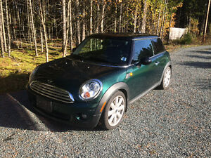2008 MINI Cooper Non-turbo Hatchback