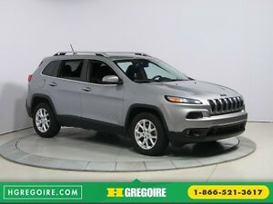 2014 Jeep Cherokee North AUTO A/C GR ELECT MAGS BLUETOOTH CAM.RE