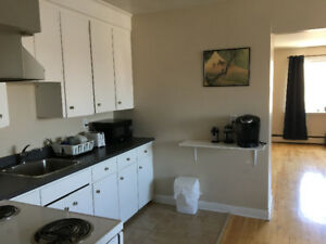Room for Rent - North End, Halifax