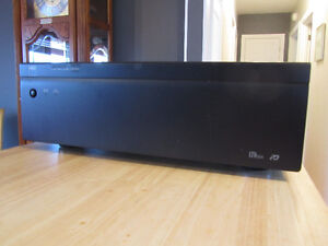 NAD C275 BEE (power amp)