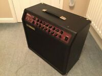 Yamaha DG 60 Guitar Amplifier
