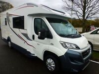 Luxury Motorhome - High Spec Extras