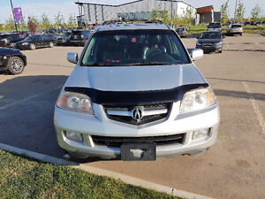 2006 Acura MDX w/Touring Pkg SUV, 2 Sets of Tires Remote Starter