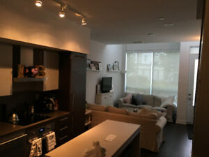 DNA3 Condos - 2 Story 1+Den in Trendy King West - 1030 King ST W
