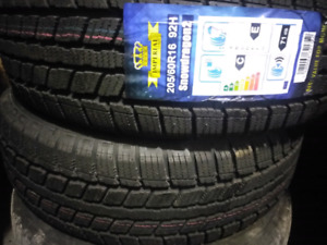 205 / 60  R 16 NEW Winter Tires