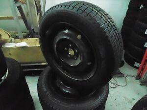 Winter Tires---205-60-16