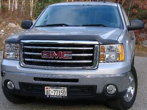 2012 GMC Sierra 1500 SLE Pickup Truck 4x4 low kms