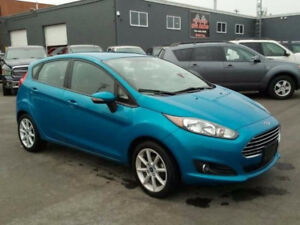 2015 Ford Fiesta SE>>>WE FINANCE EVERYONE<<< $129 bw OAC
