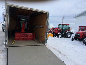 Transports  de Machinerie, diver, cour et longue distance Lac-Saint-Jean Saguenay-Lac-Saint-Jean image 8