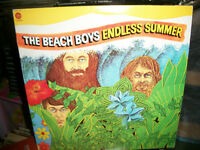 The Beach Boys- Endless summer