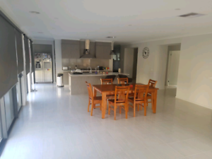 Room for rent in a NEW house in Pakenham. BILLS INCLUDED.