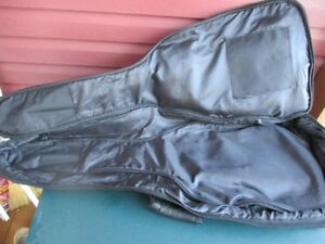 Profile Guitar Gig Bag with Zipper---Great Condition