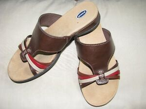 Dr. Shcoll's Sandals