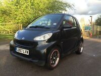 Smart Fortwo 1.0 automatic