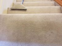 $21/Rm Carpet & Upholstery Cleaning