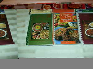 Various Cookbooks Kitchener / Waterloo Kitchener Area image 2