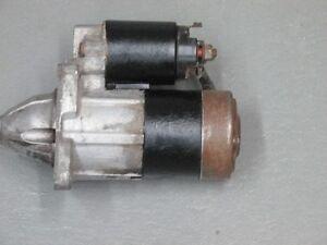 starter,démareur mazda protegé 5 2003 moteur 2.0 litres