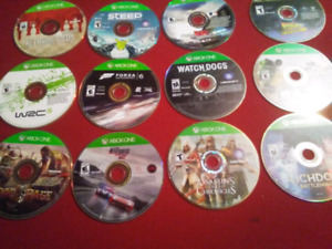 16 Xbox One Games