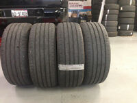 225/50R/17 Used All Season tires @ Autotrax 647 347 8729 City of Toronto Toronto (GTA) Preview