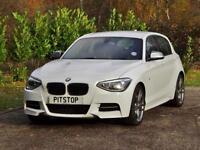 BMW 1 Series M135i 3.0 5dr PETROL AUTOMATIC 2014/64