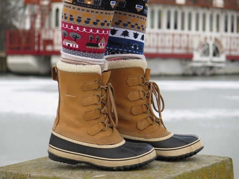 Top 10 Snow Boots for Women | eBay
