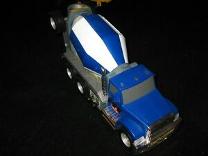 Cement mixer kijiji free classifieds in edmonton find for Tonka mighty motorized cement mixer
