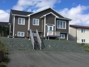 Two Apartment house for sale in Arnold's Cove