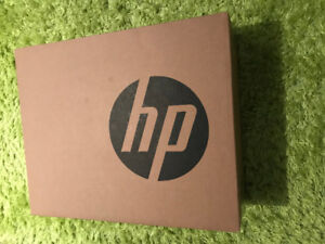Laptop Hp valeur 2000$ boite scellée échange ipad récent