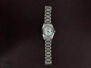 Women's Silver Citizen Watch, Perfect Condition