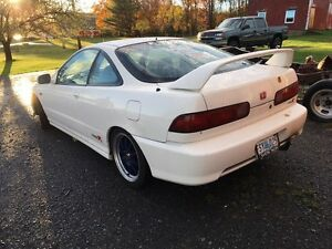 Acura Integra Type R (replica)