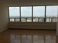 Newly renovated, spacious and clean 3 bedroom apartment for rent
