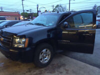 LOOKING FOR DRIVING JOB WITH MY 2013 CHEVROLET SUBURBAN $2