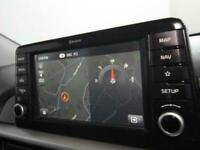 2019 Kia Picanto 1.25 3 5dr HATCHBACK Petrol Manual
