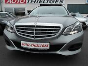 Mercedes-Benz  E 200 CDI Comand,LED,AHK Schwenkbar,