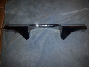 Harley Davidson touring rear turn signal light bar