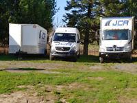Livraison & Transport JCA (Déménagements,...)