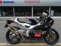 2000 APRILIA RS250 Fantastic classic 2 stroke