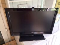 18 inch TV with dvd